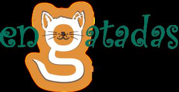 Logo Engatadas completo